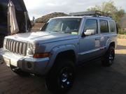 Jeep Commander 42000 miles