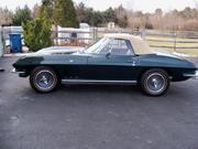 1965 Chevrolet 327/ 365 HP